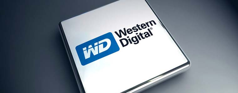 Chip 3D Nand 64-layer di Western Digital
