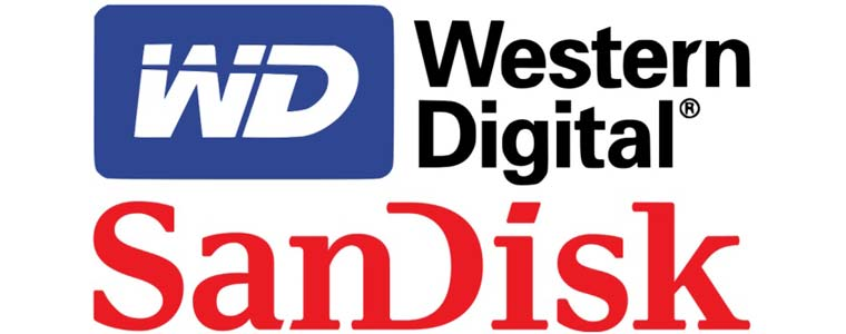 Western Digital acquisisce SanDisk